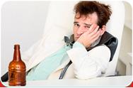 Рубрика: Лечение похмелья