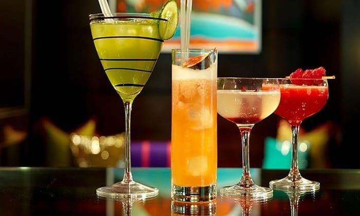 Если нужно минимизировать абстинентный синдром после выпивки накануне и опохмелиться, то можно выпить коктейль