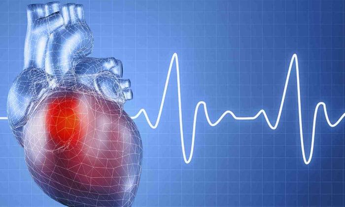 Лекарством можно устранить нарушения сердечного ритма