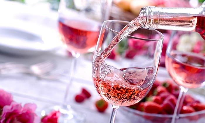 И розовый с содержанием сахара 10-17%