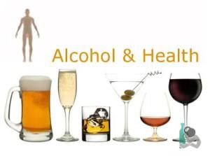 Алкоголь и здоровье