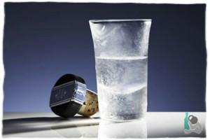 100 грамм водки