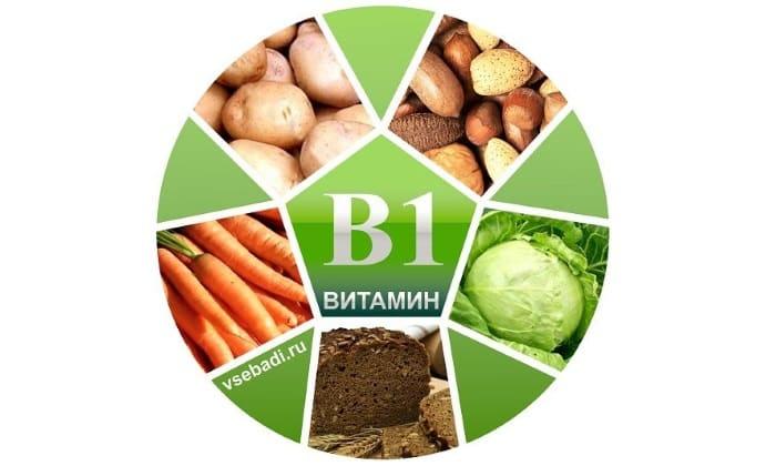 В квасе большое количество витамина В1, органические кислоты и полезные микроорганизмы