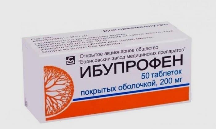 Основным действующим веществом нурофена является ибупрофен – нестероидный препарат