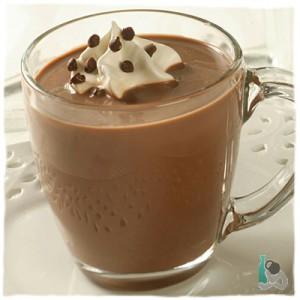 Кружка какао