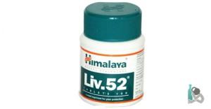 Препарат liv52