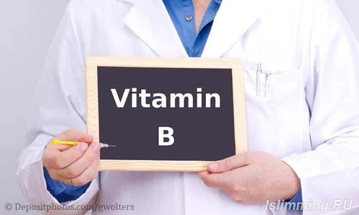 Для избежания похмелья стоит за 12 часов, а затем за 4 часа до посиделки принять витамины группы В