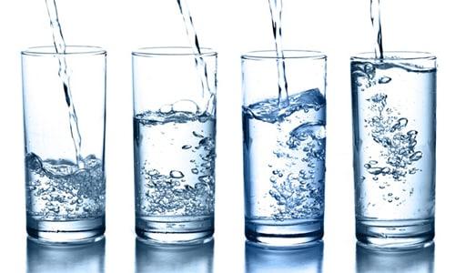 Обычная питьевая вода быстродействующее средство от похмелья