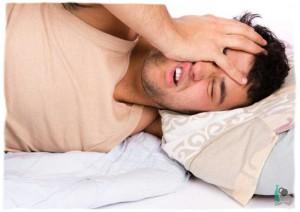 У беременных болит спена