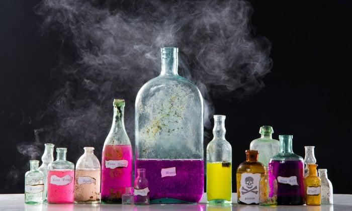 Действие препарата - быстрая утилизация всех ядовитых веществ, образующихся при расщеплении алкоголя