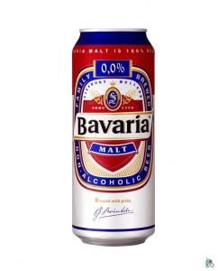 """Безалкогольное пиво """"Bavaria"""""""