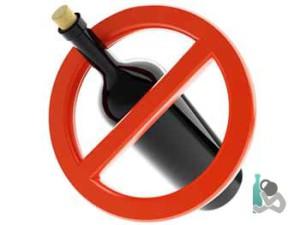 Алкоголь запрещен после аппендицита