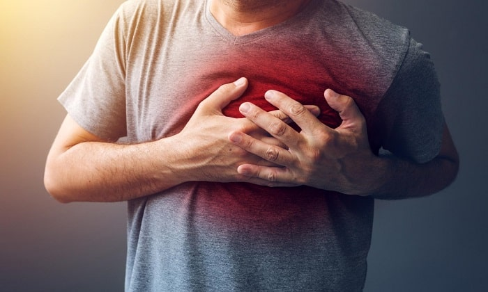 Комбинация алкоголя и кальция приводит к проблемам с сердцем