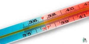Понижение температуры