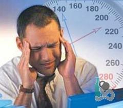 Как снизить давление после запоя