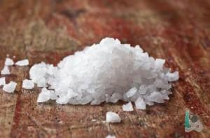 Елейная соль