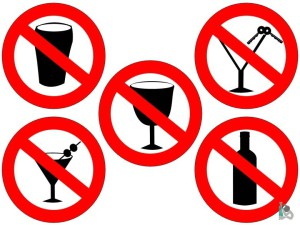 Нет алкоголю