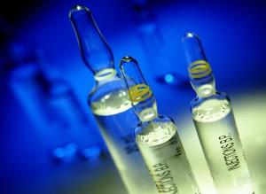 Хлорпромазин вводится внутримышечно