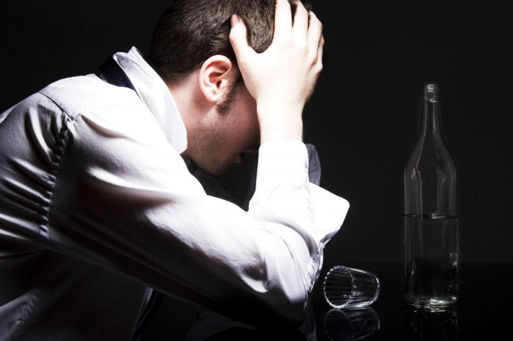Как остановить запой у мужчин