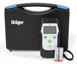 Прибор для измерения дозы алкоголя в крови