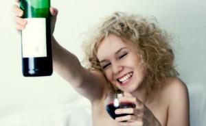 алкоголь и амнезия