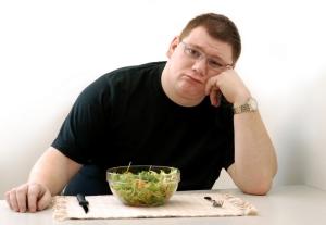 Похудеть за ночь на 1.5 кг при помощи соды