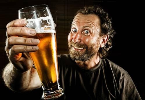 Как влияет пиво на почки