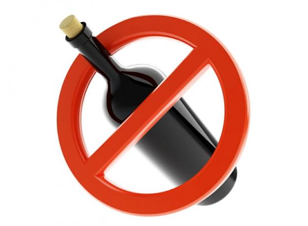 не употреблять алкоголь при лечении уретрита