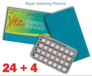 противозачаточные таблетки для увеличения грудины