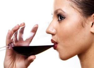 Можно ли красное вино при беременности?