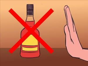 Последствия отказа от алкоголя - Как бросить пить?
