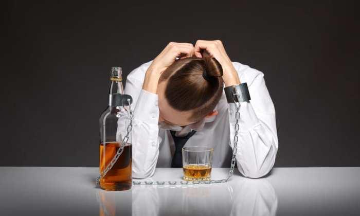 Длительные запои признак того что у вас алкоголизм третьей стадии