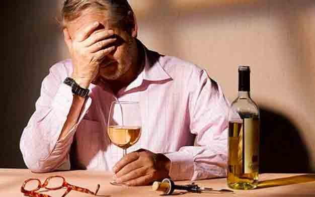 Обращение к пьющему мужу