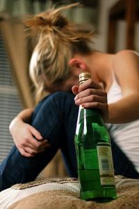 тошнит от  алкоголя