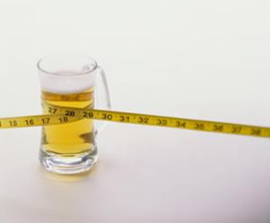 Пиво при диете