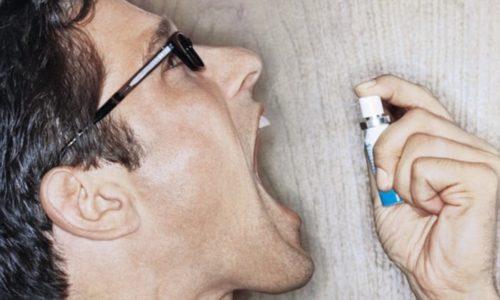 Жвачки и спреи не помогут в борьбе с перегаром, более того мятные средства, только усиливают запах