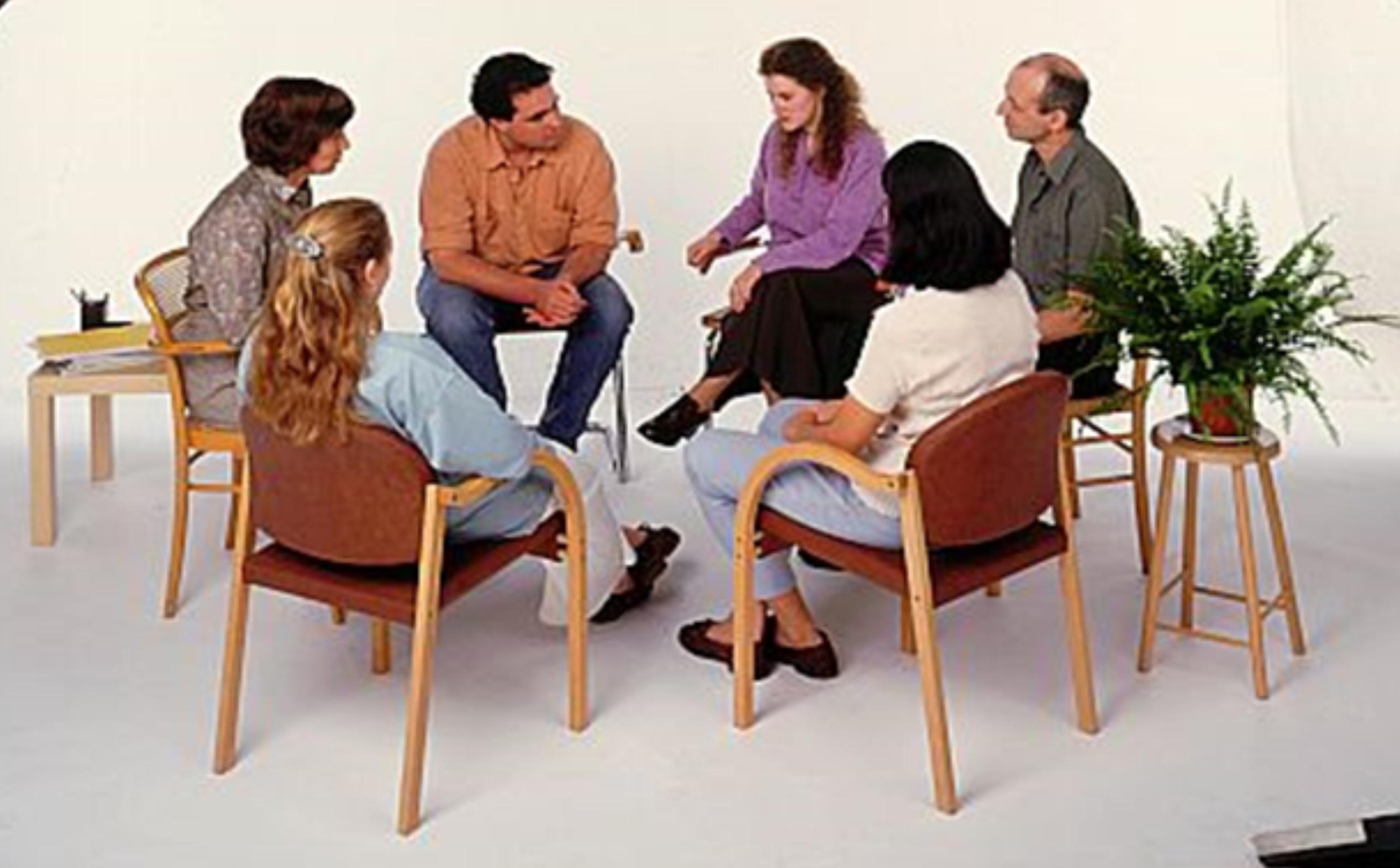 собирается посетить встречу психотерапевтической группы магазинов России других