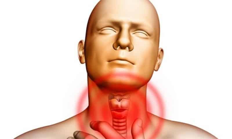 Алгоминал нельзя использовать при нарушениях работы эндокринной системы