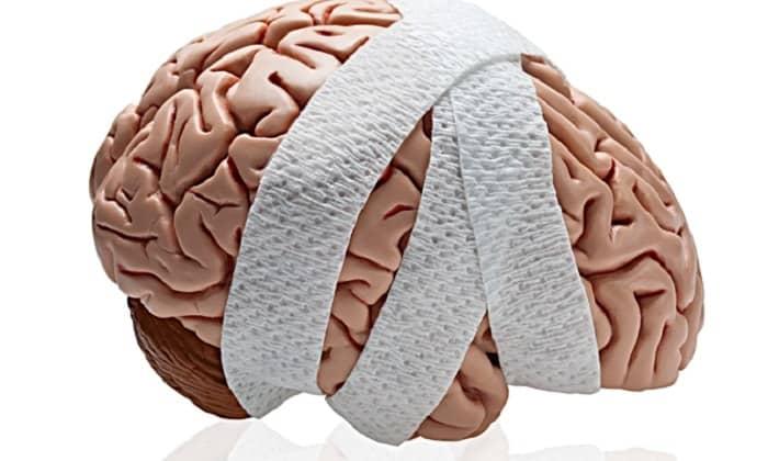 При черепно-мозговых травм нельзя применять Алкоминал