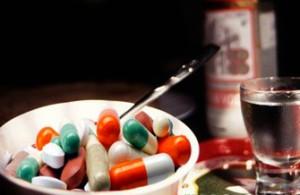 Финлепсин и алкоголь