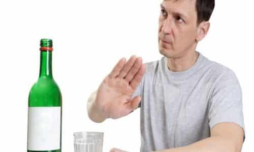 Если употреблять Фуразолидон в течение 10-ти дней, больной практически не переносит спиртного в конце лечебного курса