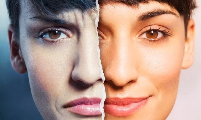 Препарат противопоказан при биполярном расстройстве