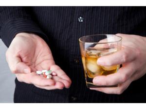 Офлоксин и алкоголь