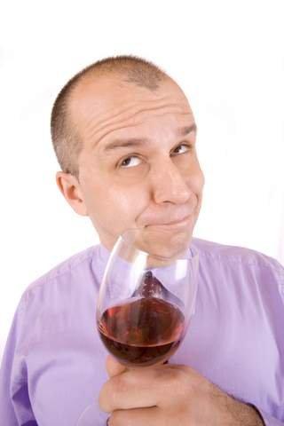 Запах при алкогольном запое