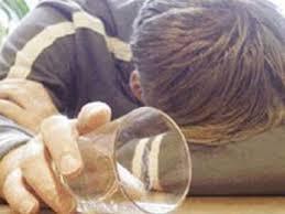 избавление от алкоголя