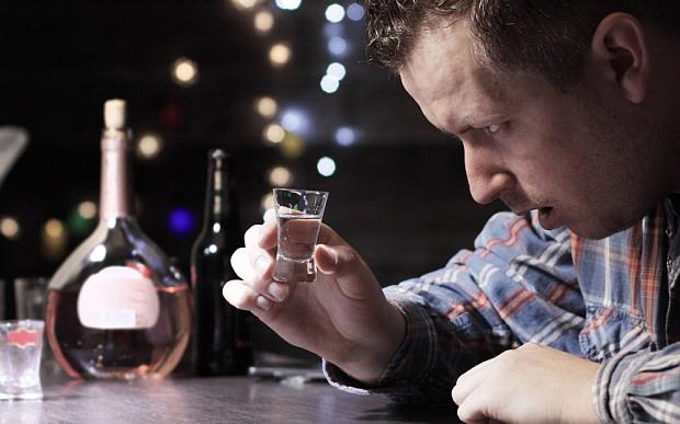 Кодирование от алкоголизма уколом в вену