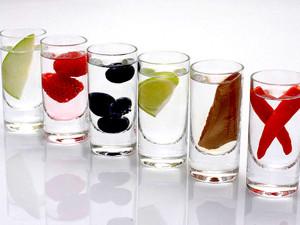 Как пить в меру