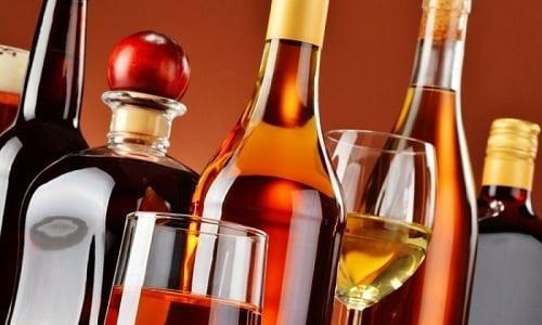 Высокие результаты Медихронала обусловлены его способностью воздействовать на разрушительный механизм действия алкоголя