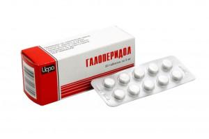 Препарат Галоперидол