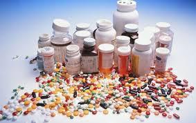 Противоалкогольные препараты